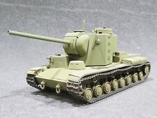 MI0760  - 1/35 PRO BUILT - Resin Atelier Infinite Soviet KV-5 Heavy Tank