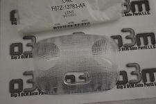 1996-2004 Ford Ranger Interior Dome Light Lamp Lens Cover new OEM F67Z-13783-AA