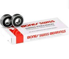 Roulements à billes bones skate / trottinette / rollers Swiss Céramique