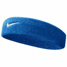 Accessories Nike Headband Swoosh Royal One Size
