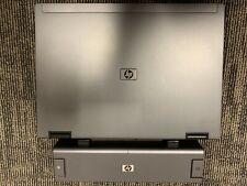 HP Compaq 6910p Laptop Core 2 Duo T7300 2.0GHz/2GB/80GB/DVDRW/Wifi/Win10 Pro