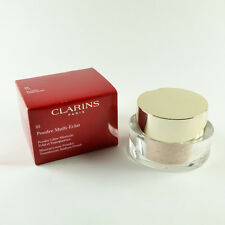 Clarins Mineral Loose Powder Translucent, Radiant Finish #03 Dark - 30 g / 1 Oz