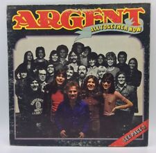 ARGENT ALL TOGETHER NOW EPIC LP RECORD