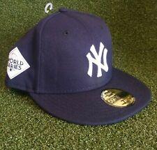 2017 World Series New York Yankees Phantom Hat Cap 7 1/4 New Era 59Fiftty MLB
