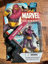 Marvel Universe Legends BARON ZEMO 3.75 in. Action Figure