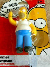 The Simpsons HOMER   Simpson Collectible Figure Character Options MIP