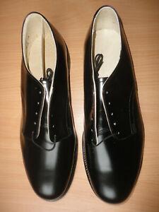 US Schuhe für die Ausgehuniform (Mens Oxford)