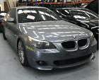 BMW 5 2006 E60 MY06 Upgrade 25i sport Automatic wrecking (#68)