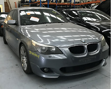 BMW 5 2006 E60 MY06 Upgrade 25i sport Automatic wrecking (#68)
