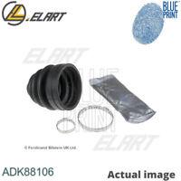 pack of one Blue Print ADK88106 CV Boot Kit