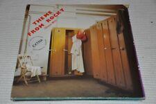 "Theme from ROCKY (discoteca Mix) Eye of the Tiger - 80s - 12"" MAXI SINGLE VINILE LP"