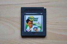 GBC-All Star Tennis 2000 per Nintendo Gameboy Color