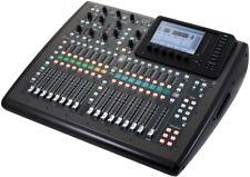 Behringer x32 Compact. Mesa De Mezclas Digital Para Directo Y Estudio