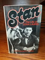 Stan - The Life of Stan Laurel - Fred Lawrence Guiles - HCDJ 1st 1980