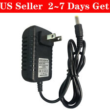 Replace 9.5V AC adapter for CTK-4200 LK-160 LK-165 WK-220 WK-225 Power Supply