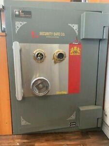used tl 30 safes