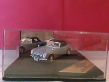 VITESSE SUPERBE HONDA S600 CLOSED CONVERTIBLE 1964 NEUF EN BOITE 1/43 B8