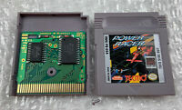 Power Racer (Nintendo Game Boy) Authentic Cart Only - Tested/Working