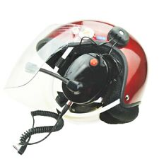 New TAG Paramotor Agents for Helmets with Coms
