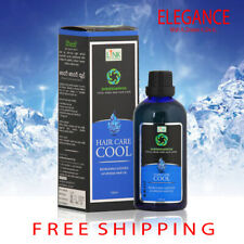 Hair Care Cool Oil - Link Natural - 100ml