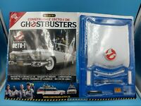 neuf maquette ghostbuster hero colection n°1 1/8 metal