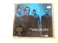 U2 – Walk On - CD SINGLE Audio Stampa 2001
