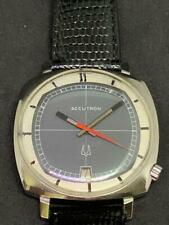 Bulova Accutron, Tuning Fork Water Resistant