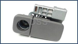 Genuine Honda CR-V Glove Box Lock Assembly Compartment Gray OE 77540SWAA01ZA