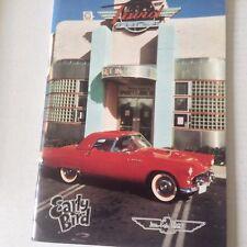 Early Bird Magazine Vanishing Old Ford Parts January/February 1997 052617nonrh