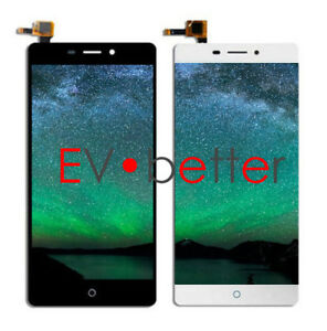 For ZTE Blade V580 ZTE Blade V Plus LCD Display Touch Screen Digitizer Assembly