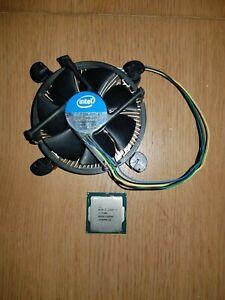 Intel Core i7-7700K Prozessor 4x 4.20 GHz