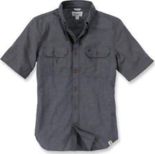 Carhartt fort Solid Shirt S200 Gr. s - XXL