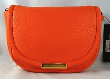 Marc by Marc Jacobs Softy Sanddle  Spiced Orange Crossbody Bag