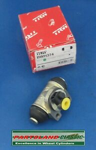 Rear Left/Right Wheel Brake Cylinder Mazda E2000/E2200 Renault Laguna LW80112