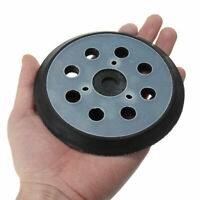 "5"" 125mm Sanding Base and Pad For Makita Sander Random Orbit Sander Replacement"
