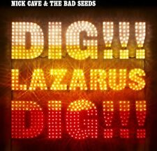 Nick Cave & the Bad Seeds - Dig Lazarus Dig! [New Vinyl] UK - Import