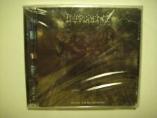 Imprudence – Road To Nowhere BELARUS Death Metal CD