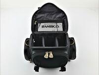 Ambico Genuine Leather Camera Bag - Brand New!