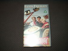 ELVIS IN ROUSTABOUT-VIDEO