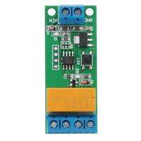 DC 5/6/9/12V Motor Reverse Polarity Module Time Adjustable Delay Relay Drive 2A