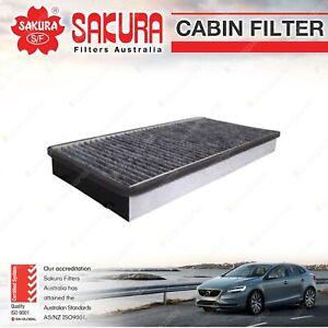 Sakura Cabin Filter for Porsche 911 Boxster Cayman 996 997 986 987 Petrol 24V