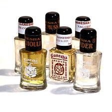 Essentielles Duft Öle 14 Düfte - dir wähle e.G Vanille, Weißer Moschus G