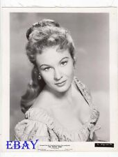Virginia Mayo busty VINTAGE Photo Proud Ones