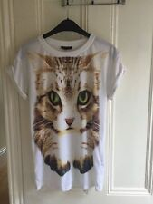 Topshop Cats T-Shirts for Women