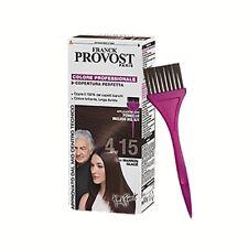 Franck Provost Couleur de Cheveux Professionnel Marron Glacé 4.15 Teinture