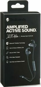 NEW SKULLCANDY JIB XT Active Wireless Sport Earbuds -BRAND NEW Factory Sealed