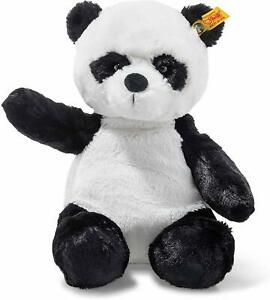 Steiff MING PANDA 12 inches Cuddly Soft Stuffed Plush Toy Best for Kids Series
