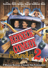 Redneck Comedy - Round Up 2 New DVD