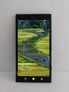 Nokia Lumia 1520 - 32GB - Matte Black (Unlocked) Smartphone