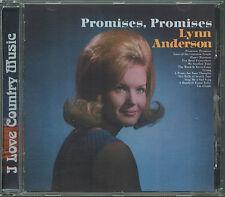 ANDERSON, LYNN - Promises, Promises